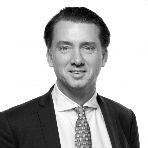 Christian Ekberg, Director Acquisition